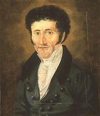 Ernst Theodor Amadeus Hoffmann