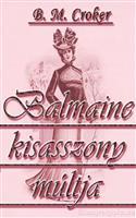Balmaine kisasszony múltja