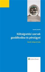 Költségvetési szervek gazdálkodása és pénzügyei (átdolgozott kiadás)