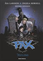 PAX. Myling
