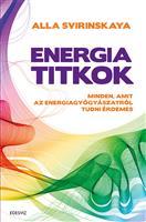 Energiatitkok