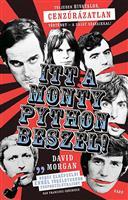 Itt a Monty Python beszél!
