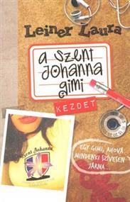 A Szent Johanna Gimi 1.