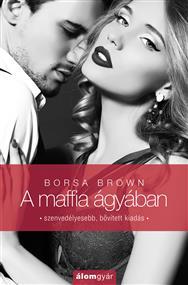 A maffia ágyában (második kiadás)