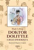 Doktor Dolittle i jego zwierzęta [z ilustracjami Zbigniewa Lengrena]
