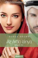 Az Arab lánya 2.