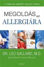 Megoldás az allergiára