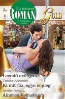 Romana Gold 15. kötet