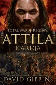 Attila kardja