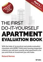 The First do-it-yourself Apartment evaluation book