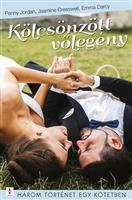 Kölcsönzött vőlegény - 3 történet 1 kötetben