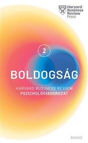 Harvard sorozat 2. Boldogság