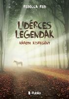 Lidérces legendák
