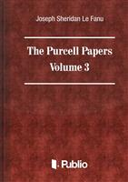 The Purcell Papers Volume III.