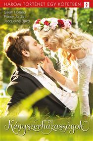 Kényszerházasságok - 3 történet 1 kötetben
