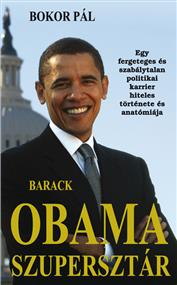 Barack Obama szupersztár
