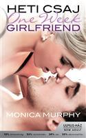 One Week Girlfriend - Heti csaj