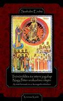 Trónöröklés és isteni jogalap Nagy Péter uralkodása idején