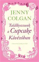 Találkozzunk a Cupcake Kávézóban