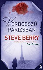 Vérbosszú Párizsban