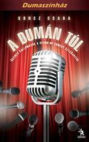 A dumán túl - Őszinte vallomások a stand-up comedy sztárjaitól