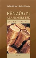 Pénzügyi alapismeretek - Munkafüzet