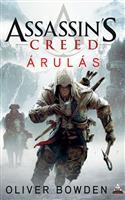 Assassin's Creed Árulás