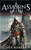 Assassin's Creed Fekete Lobogó