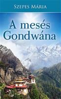 A mesés Gondwána