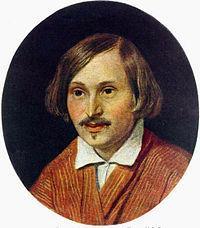 Nyikolaj Vasziljevics Gogol