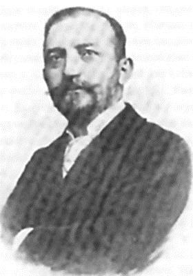 Rákosi Viktor