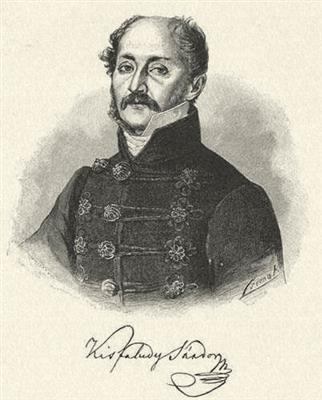Kisfaludy Sándor