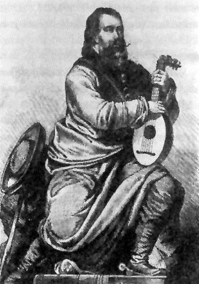 Tinódi Sebestyén