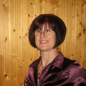 Márffyné Horváth Henrietta