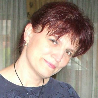 Vehofsics Erzsébet