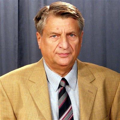 Héjjas István