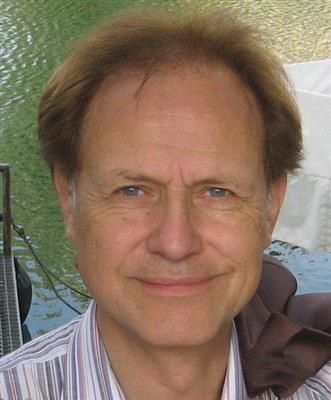 Ernst Ott