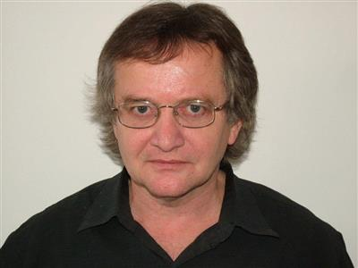 Dr. Gazdag László