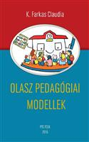 Olasz pedagógiai modellek