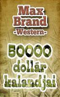 50000 dollár kalandjai