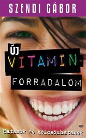 Új vitaminforradalom
