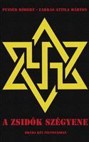 A zsidók szégyene