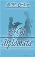 Női diplomata