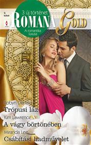 Romana Gold 9. kötet