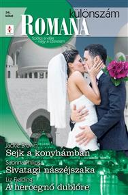 Romana különszám 54. kötet