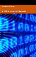 A Z39.50 információkeresési szabvány és alkalmazása