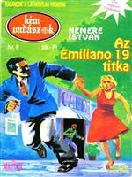 Az Emiliano 19. titka (Kémvadászok-8)