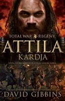 TOTAL WAR ROME: Attila kardja
