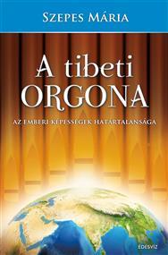 A tibeti orgona