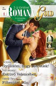 Romana Gold 10. kötet